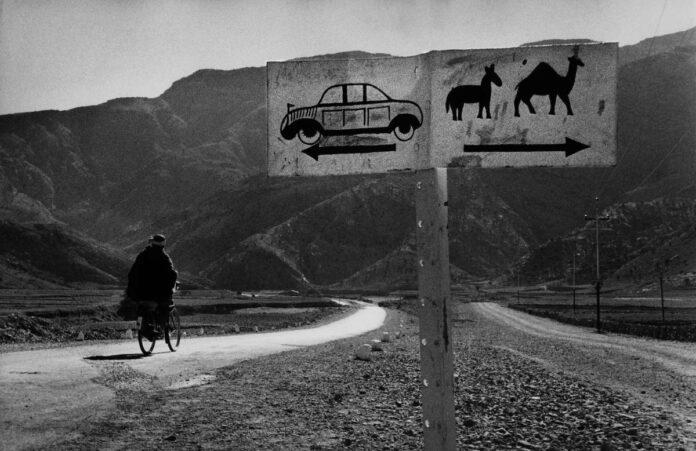 Passe-de-Khyber-Afghanistan-1956