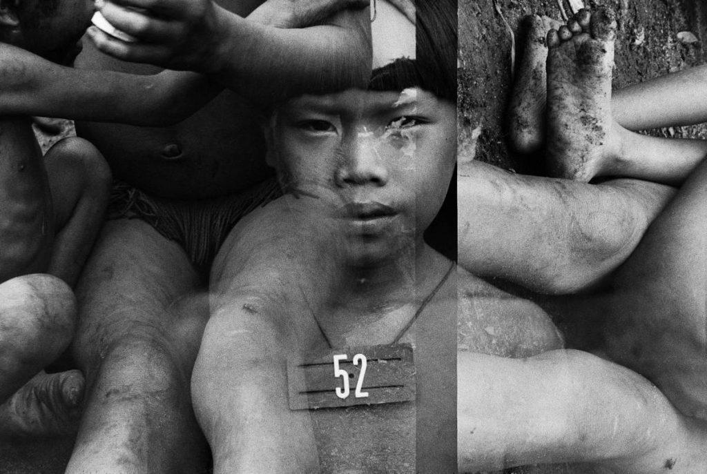 Claudia Andujar La lutte Yanomami