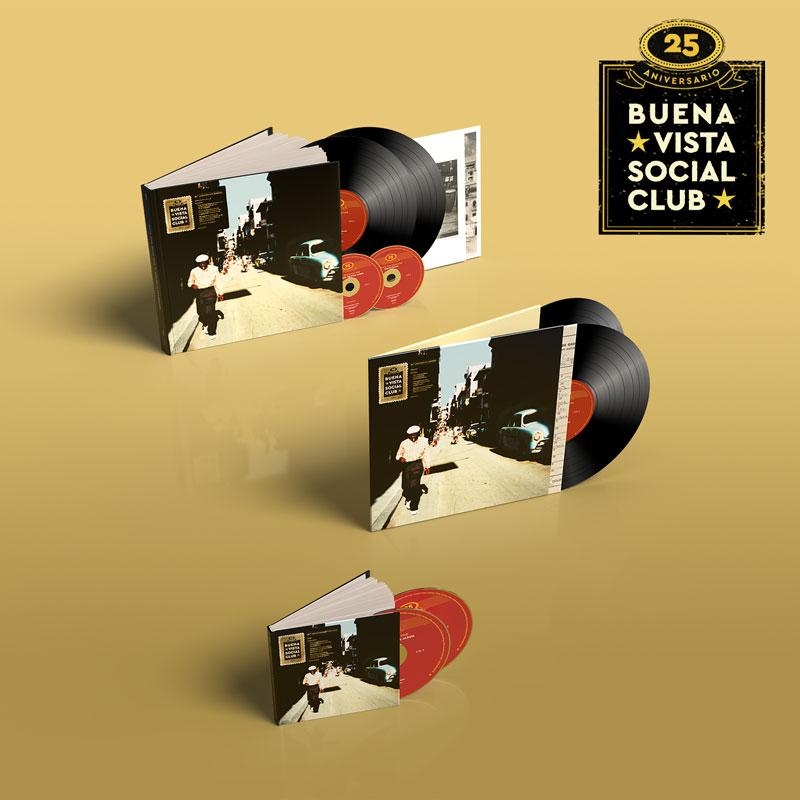 album buena vista social club 2021