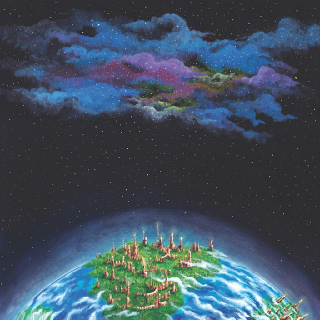 Meridian Brothers Paz en la Tierra