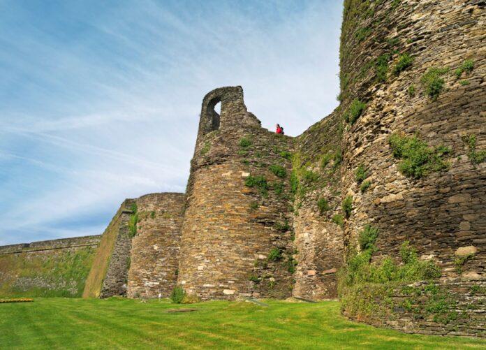 Muraille romaine de Lugo